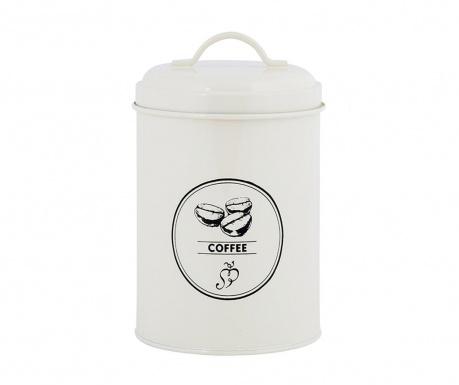 Recipient cu capac pentru cafea Colin 1.275 L