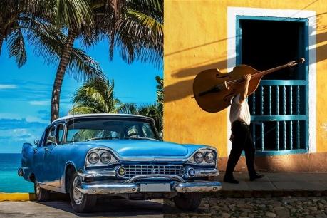 Κουβανέζικο πνεύμα
