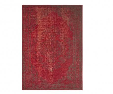 Χαλί Cordelia Red Grey