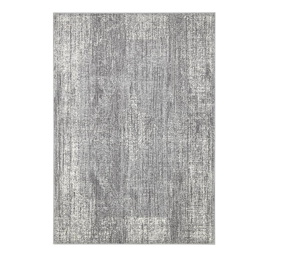 Covor Elysium Grey Cream 80x150 cm