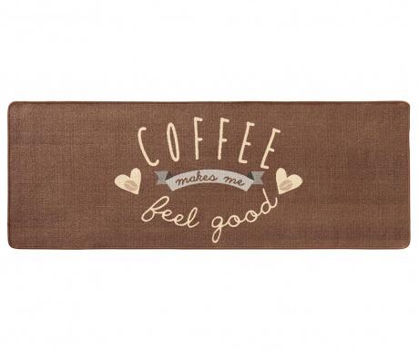 Χαλί Kitchen Runner Coffee 67x180 cm