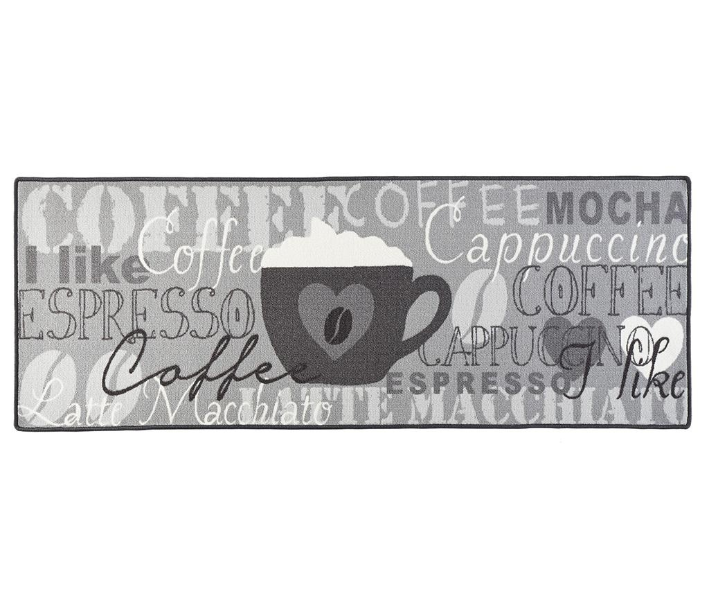 Covor Kitchen Coffee Cup 67x180 cm