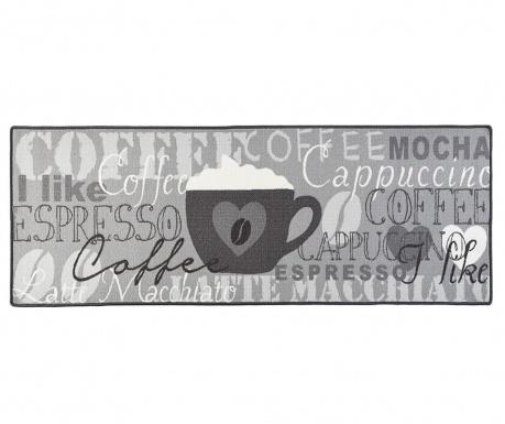 Χαλί Kitchen Coffee Cup 67x180 cm
