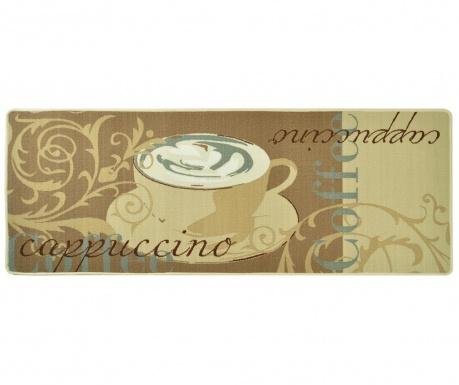 Χαλί Kitchen Cappuccino 67x180 cm