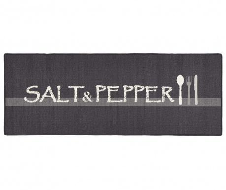 Χαλί Kitchen Salt and Pepper 67x180 cm