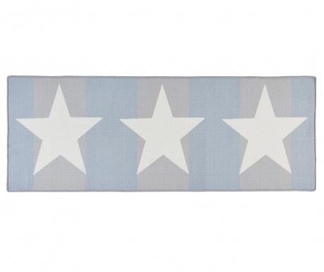 Χαλί Kitchen Stars 67x180 cm