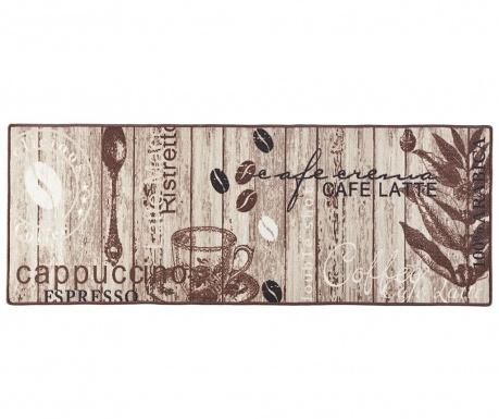Χαλί Kitchen Delicious Coffee 67x180 cm