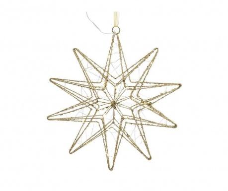 Závesná svetelná dekorácia Star Away