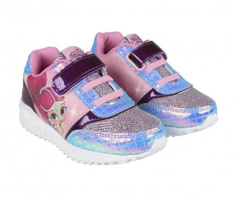 Otroški športni čevlji Shimmer and Shine Sole 25