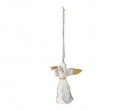 Závesná dekorácia Angel with Trombone