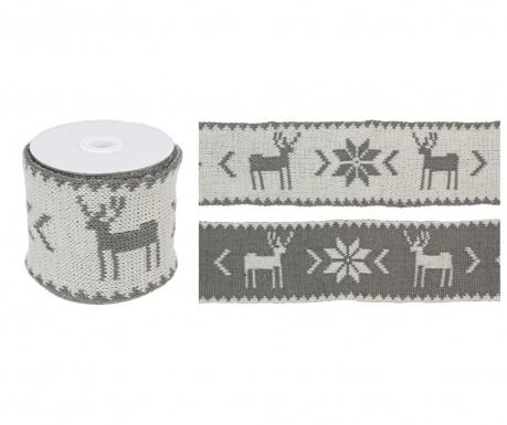 Wstążka dekoracyjna Deer
