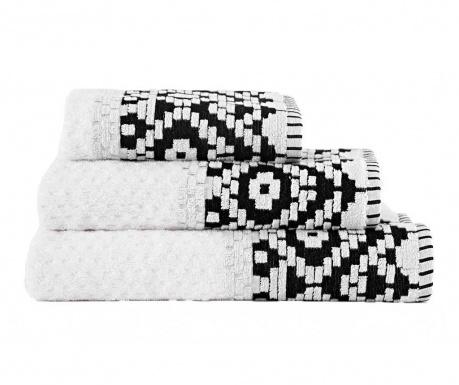 Кърпа за баня Wall Rhombus