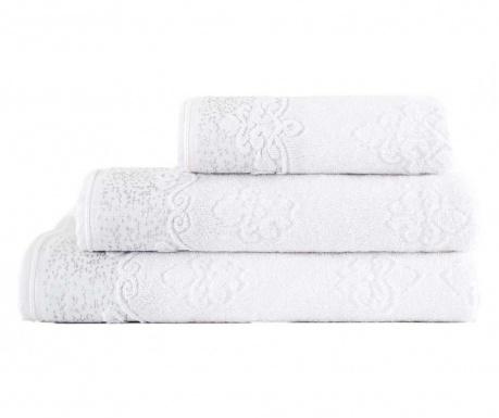 Кърпа за баня Dora White