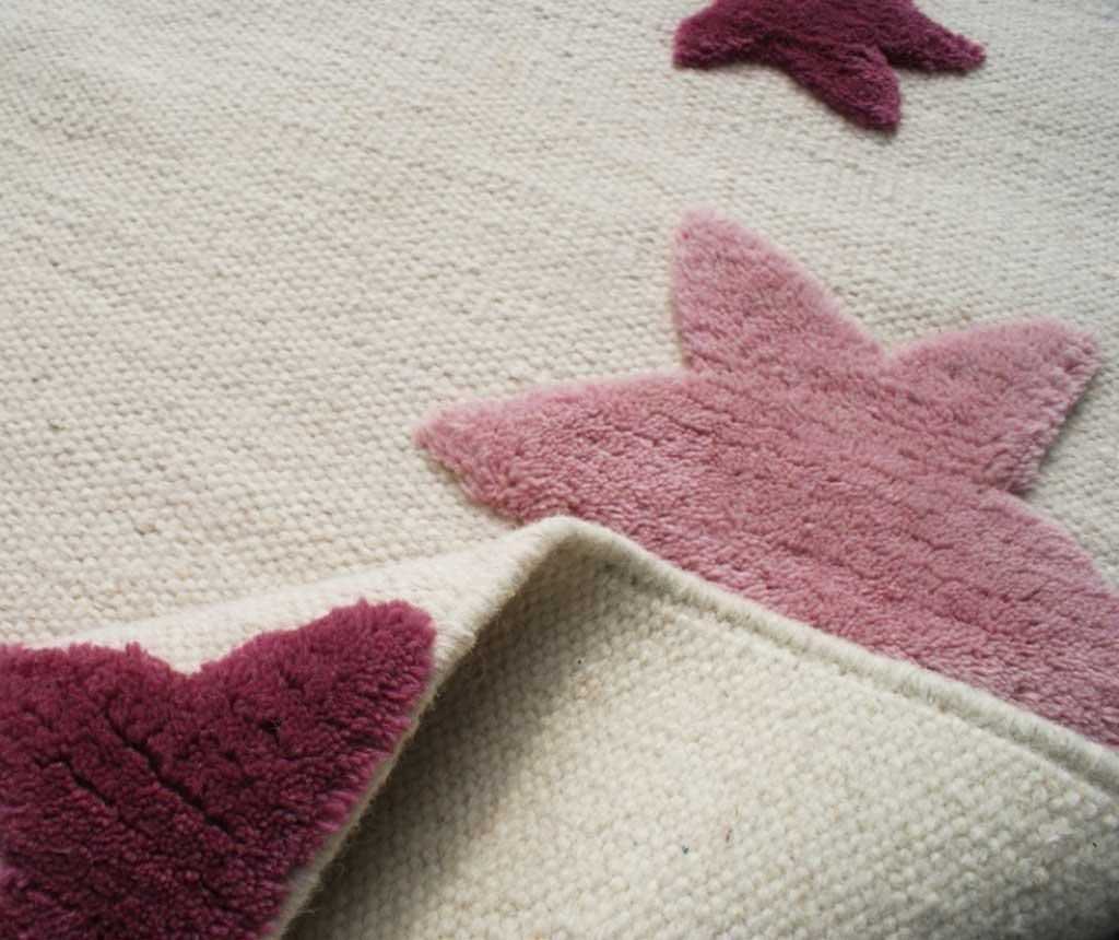Covor Seastar Pink 100x160 cm