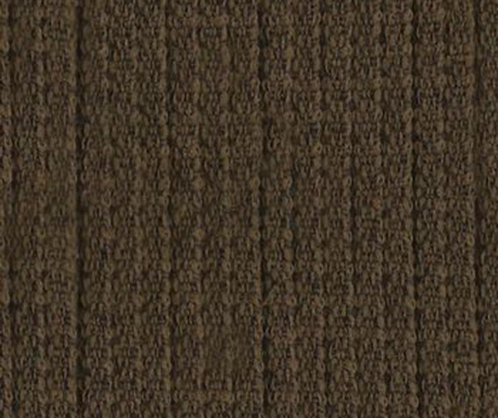 Husa elastica pentru canapea Ulises Brown 180-210 cm