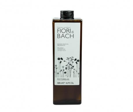 Успокояващ душ гел Bach Flowers 500 мл