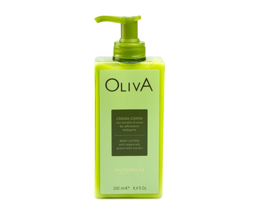 Crema de corp Aloe Vera Multi 250 ml