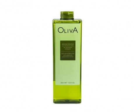 Душ гел Oliva 500 мл
