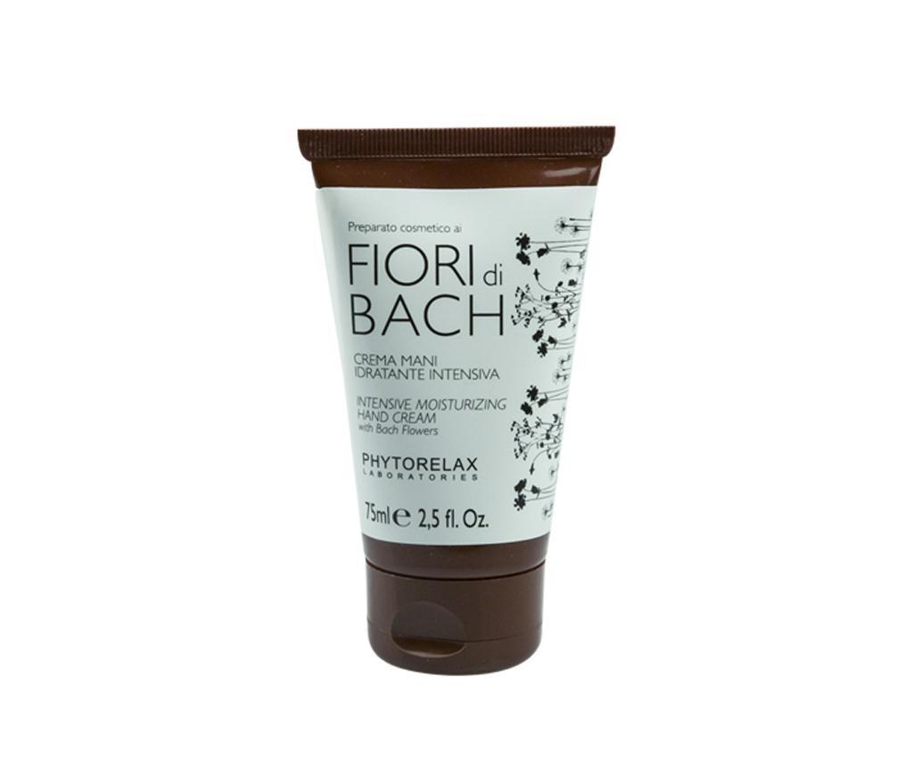 Crema de maini Nourishing Bach Flowers 75 ml
