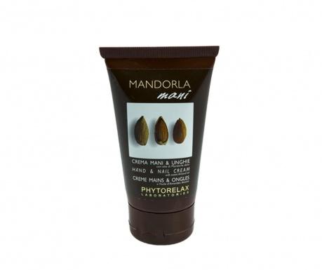 Крем за ръце и нокти Almond Oil 75 мл