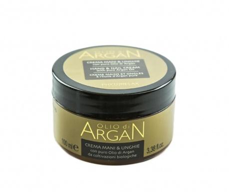Крем за ръце и нокти Argan Oil 100 мл