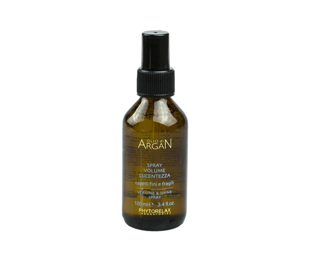 Spray pentru volum Argan Care 100 ml