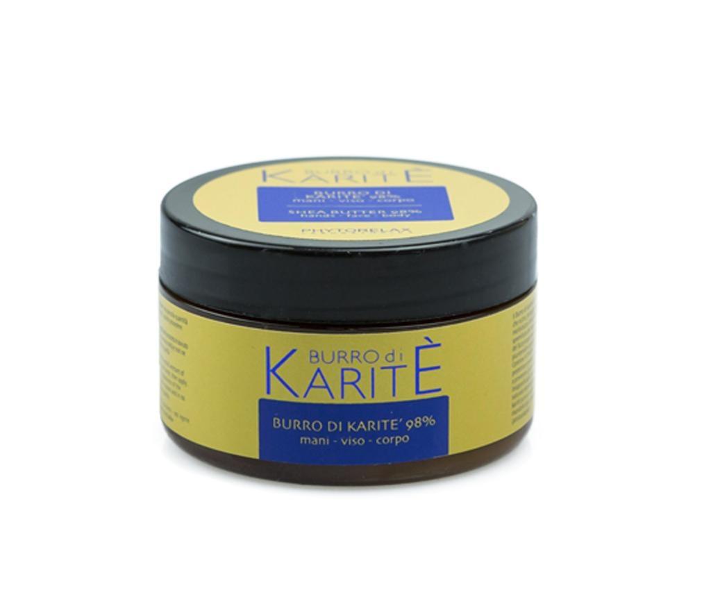 Crema multifunctionala Shea Butter Intensive 100 ml