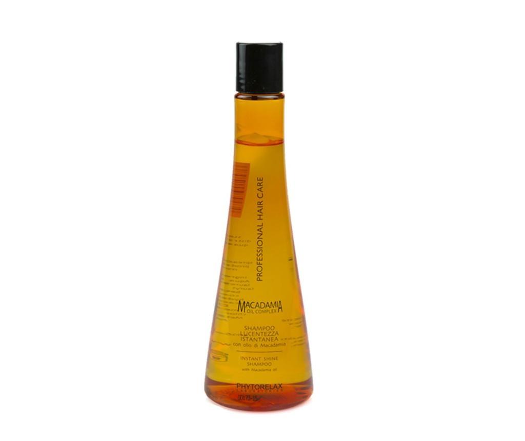 Sampon iluminator Macadamia Shine 500 ml