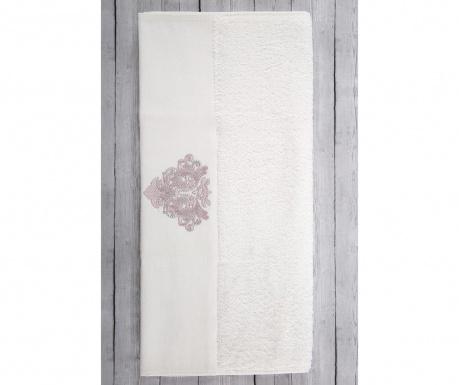Комплект 2 кърпи за баня Adore White 50x90 см