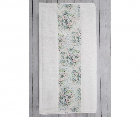 Sada 2 uterákov Jade White 50x90 cm