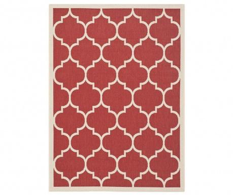 Dywan Monaco Red Beige 90x150 cm