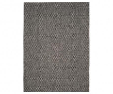 Dywan Como Black  Beige 160x231 cm