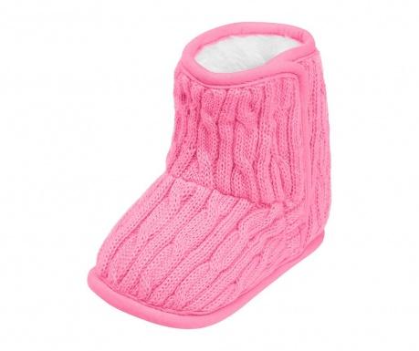 Chaldene Light Pink Gyerek mamusz