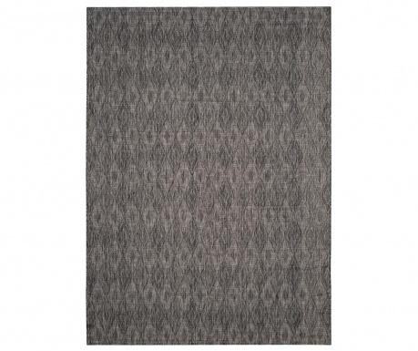 Dywan Biarritz Black 90x150 cm
