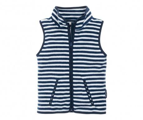 Dětská vesta Kelowna Navy 10 měs.
