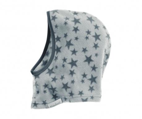 Detská kukla Stars Grey