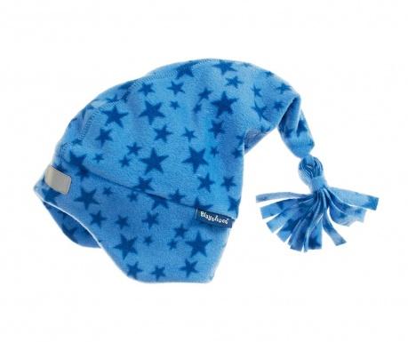 Stars Blue Gyermek sapka