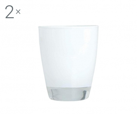 Sada 2 pohárov Shawna 300 ml