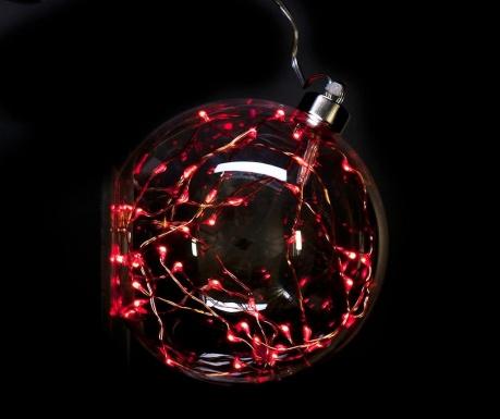 Svetlobna kroglica Carole