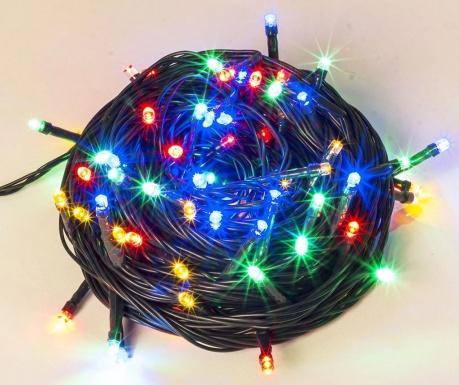 Svetlobna girlanda Glimmer Multicolor