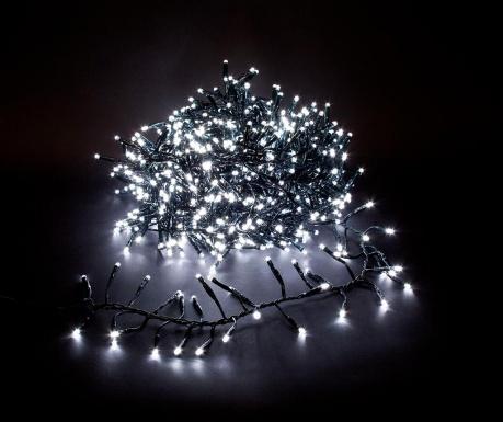 Svetlobna girlanda Firework Cold White 1120 cm