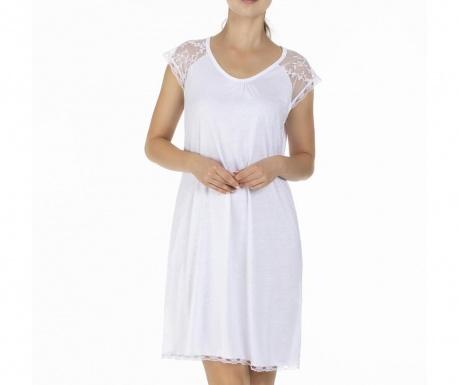 Spalna srajca Berta White M
