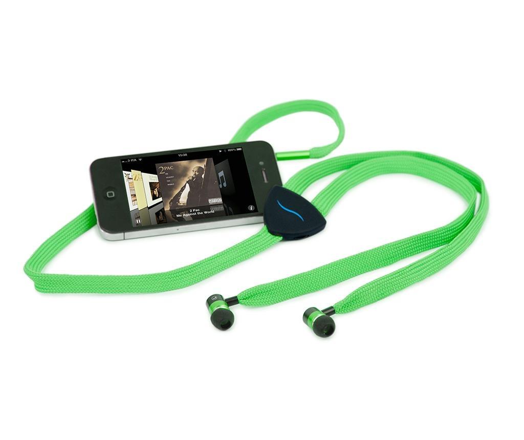 Sluchátka hi-String Green