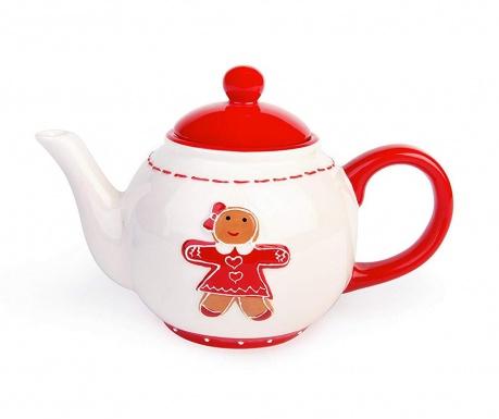 Čajník Ginger 650 ml
