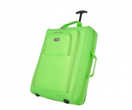 Cestovní kufr na kolečkách Bolla Green 42 L