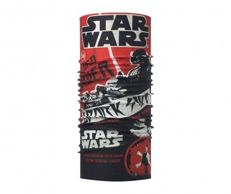 Wielofunkcyjna bandana unisex Buff Star Wars 22.5x53 cm