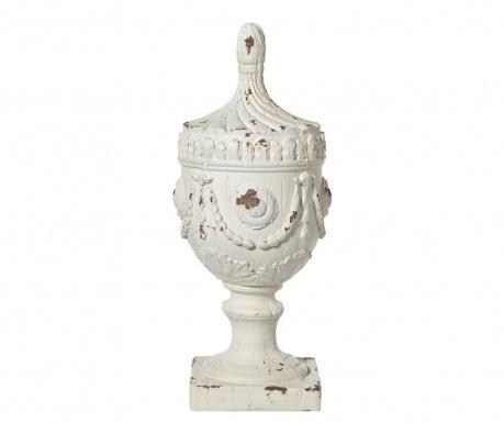 Декоративен съд с капак Carmine