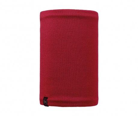 Szal kominowy unisex Buff Neo Red 24.5x53 cm