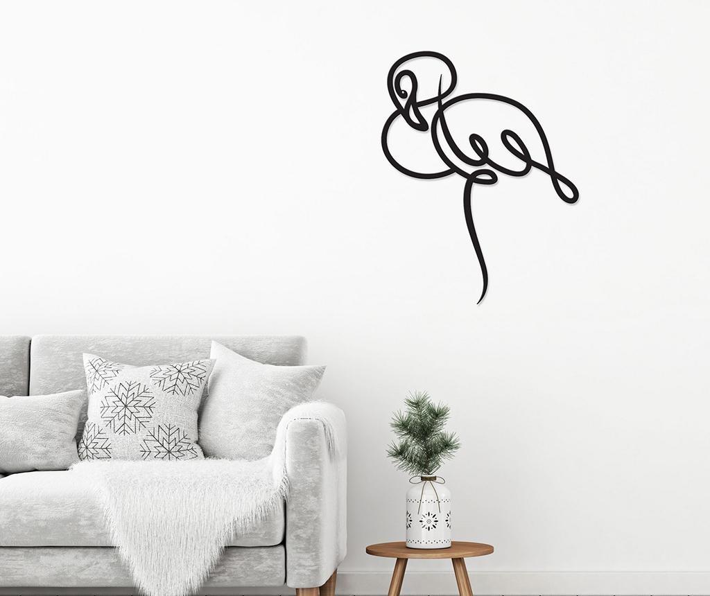 Nástěnná dekorace Flaming
