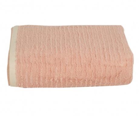Πετσέτα μπάνιου Nature Pink 50x90 cm